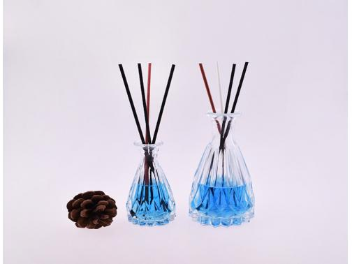 Aromatherapy Perfume Glass Bottle